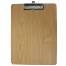 A4木板夾 OF310B 鐵人牌 /一箱24個入(定40) 鐵線木板夾 MIT製