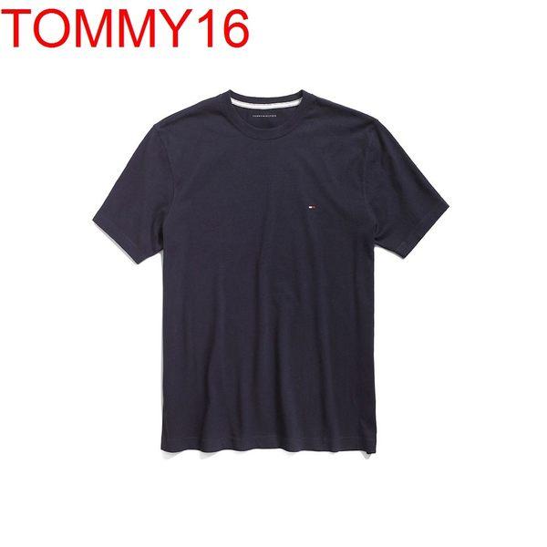 TOMMY HILFIGER 男 當季最新現貨 T-SHIRT TOMMY16