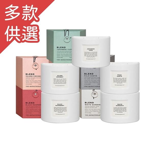 The Aromatherapy Co. 紐西蘭大豆蠟香氛蠟燭 280g【BG Shop】5款可選