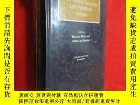 二手書博民逛書店International罕見Securities Law Handbook, 3rd Edition (小16開