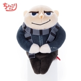 日本人氣話題!日本限定  ちょっこりさん 小小兵 神偷奶爸 格魯 趣味 拍照 寫真 小玩偶