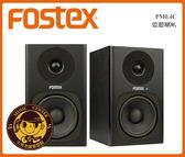 【小麥老師樂器館】FOSTEX PM0.4C 黑色 監聽喇叭 喇叭 音響 音箱