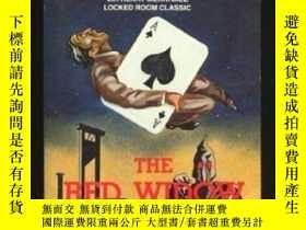 二手書博民逛書店Red罕見Widow MurdersY256260 Carter Dickson International
