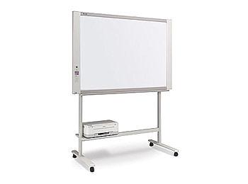 PLUS 普樂士 M-17S 黑白掃描標準型電子白板 / 片