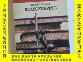 二手書博民逛書店BOOK罕見KEEPING 【155】Y10970 DONAID