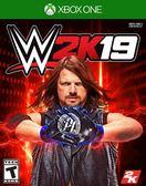 X1 WWE 2K19(美版代購)