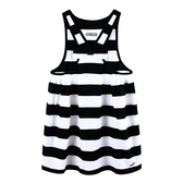 『小鱷魚童裝』條紋背心裙(02號~06號)535358