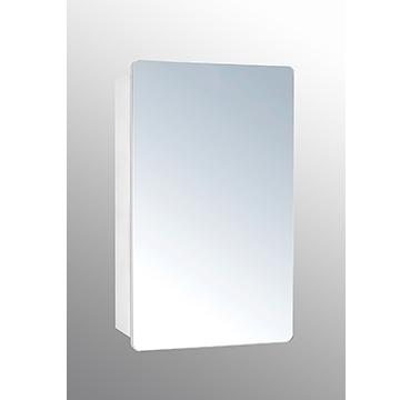 《修易生活館》HCG 和成 單門除霧型鏡櫃 LAG4066 BF
