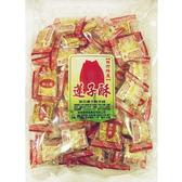 【莊家】白河特產雪花蓮子方塊酥 420g