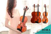 小叮噹的店- 小提琴 手工 JYVL-M500 虎紋 木料自然風乾15年以上