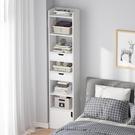 床頭櫃 床頭櫃置物架夾縫收納儲物櫃子木質抽屜式臥室簡約床邊窄櫃縫隙櫃 2021新款