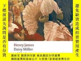 二手書博民逛書店Daisy罕見Miller And Other Stories