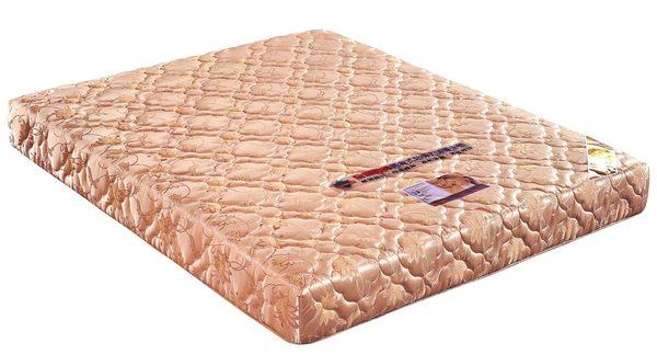 【森可家居】6x6.2尺特級床墊(硬式A) 7JX91-10