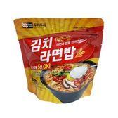 韓國多利多利泡菜風味泡麵泡飯105g