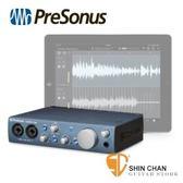 美國 PreSonus AudioBox iTwo 錄音介面/錄音卡/ USB錄音/MIDI輸入輸出(PC電腦/Mac/iPad平板)