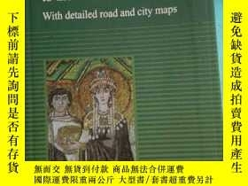 二手書博民逛書店The罕見province of Ravenna From th
