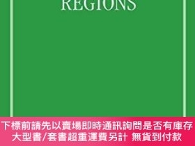 二手書博民逛書店The罕見European Union And The RegionsY255174 Jones, Keati