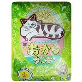 【培菓寵物48H出貨】韋民用量超省超經濟日本豆腐砂 7L