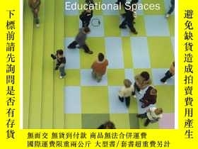 二手書博民逛書店Schools罕見- Educational SpacesY237948 Sibylle Kramer(西比雷