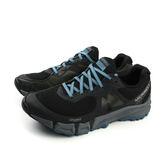MERRELL AGILITY CHARGE FLEX GTX GORE-TEX 防水 運動鞋 跑鞋 黑色 男鞋 ML09651 no843