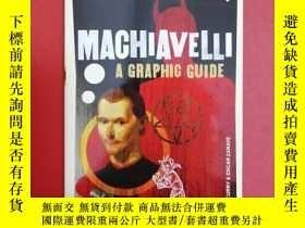 二手書博民逛書店Introducing罕見Machiavelli: A Grap