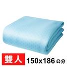 【涼涼床墊】 Yamakawa 冰心涼感床包 (雙人150x186cm)