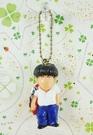 【震撼精品百貨】灌籃高手_スラムダンク~立體鎖圈-流川楓(背包)