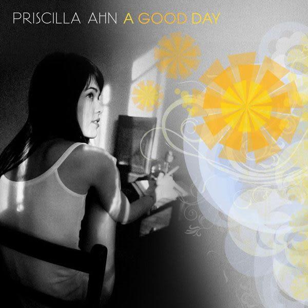 普莉西雅 風和日麗 歐洲航空版 CD (音樂影片購)