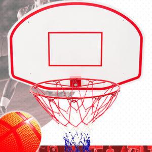 中型籃球板.籃球架子.籃框籃球框架.籃板籃球板子.籃網籃球網子.中型籃球架.打籃球灌籃推薦