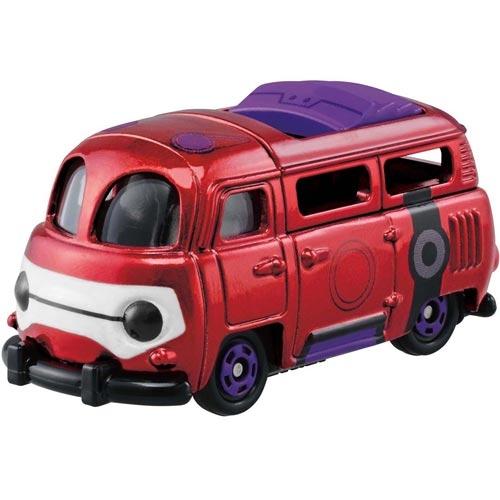 迪士尼小汽車 - 大英雄天團杯麵第二版_ DS82960