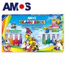 韓國AMOS 13色玻璃彩繪...