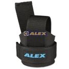 【ALEX】A-3401 護腕助力帶(對)