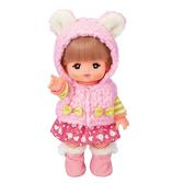 《 日本小美樂 》小美樂配件 - 小熊絨毛背心   /   JOYBUS玩具百貨