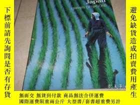 二手書博民逛書店JAPAN罕見LIBRARY OF NATIONS 日本國家圖書