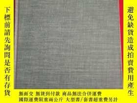 二手書博民逛書店《UNWELCOME罕見MUSE》,(外文原版圖書,布面精裝本,1980年出版。)Y6010 出版198