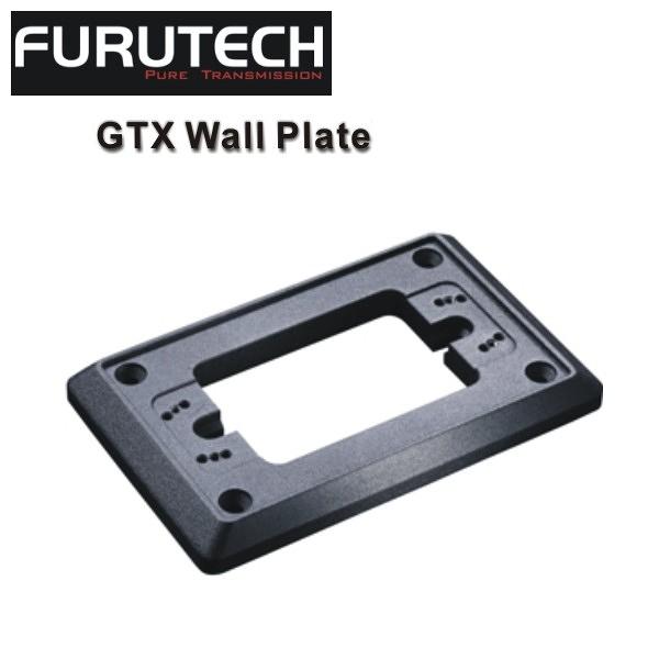 【新竹音響勝豐群】Furutech 古河 GTX Wall Plate 高性能電源底板 牆版