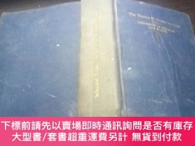 二手書博民逛書店SELECTED罕見TOPICS ON THE LAW OF TORTS 1954年 大32開硬精裝 原版英法德意