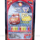 ☆小時候創意屋☆ 皮克斯 正版授權 Cars 汽車總動員 彈珠台 玩具 懷舊 童玩 閃電麥坤 創意 禮物