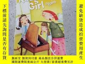 二手書博民逛書店the罕見naughtiest girl again又是最淘氣的女孩Y212829