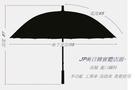【JP.美日韓】高效能 強風 雨天 颱風雨傘 鋼傘 雨傘 效能雨傘 多功能 高品