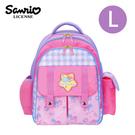 【正版授權】雙子星 兒童背包 L號 後背包 背包 書包 KIKILALA 三麗鷗 Sanrio - 977213