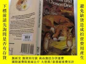 二手書博民逛書店pentecost罕見and the chosen one 五旬節與被揀選者Y200392