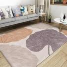 北歐簡約地毯客廳