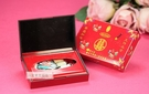 一定要幸福哦~~精緻裁縫盒組、新娘嫁妝、結婚用品、結婚百貨