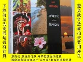 二手書博民逛書店Trinidad罕見and Tobago:Terrific an