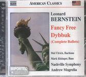 【正版全新CD清倉 4.5折】L. Bernstein - Dybbuk Fancy Free