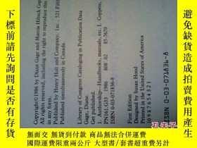 二手書博民逛書店Get罕見PublishedY203364 Gage, Dian
