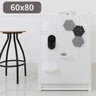 牆面收納 收納壁板 收納牆 牆面裝飾【G0027】inpegboard洞洞板60X80X1.5CM 韓國製 完美主義
