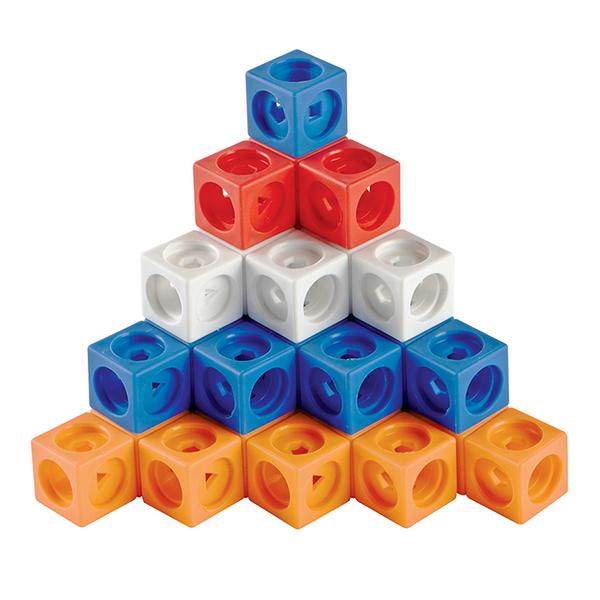 【華森葳兒童教玩具】STEM系列-工程小方塊N1-9294
