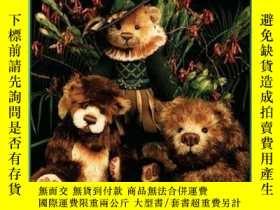 二手書博民逛書店Teddy罕見Bear ArtY256260 Jennifer Laing Hobby House Press